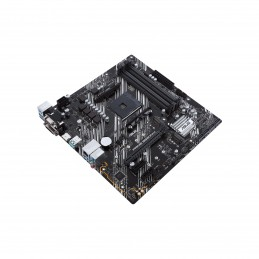 ASUS PRIME B550M-K AMD B550 Emplacement AM4 micro ATX