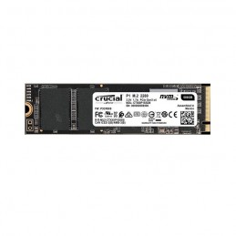SSD crucial P1 1T 3d NAND...