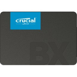 CRUCIAL BX500 1To SSD SATA...